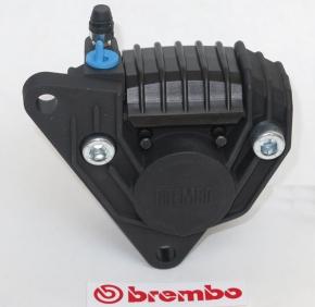 Brembo Bremszange P2F08N, schwarz, links