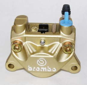 Brembo Bremszange P32F, gold