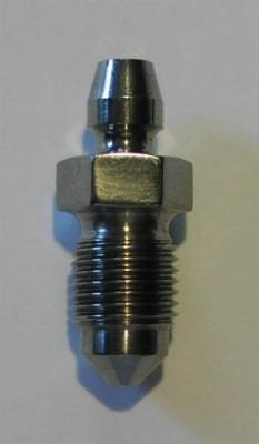 Brembo Entlüfternippel M 10 x 1.0 Titan