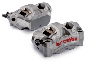 Brembo M 50 Radial Monoblock Kit 100 mm
