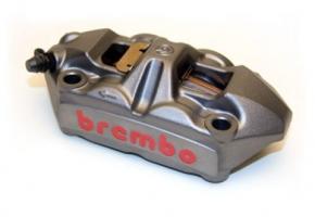 Brembo M 4 Radial Monoblock Kit 100 mm