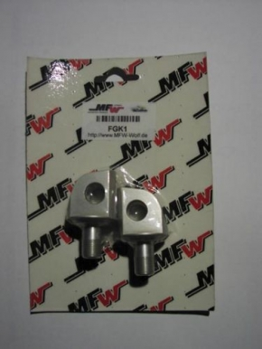 joint for Kawasaki® oem rear set