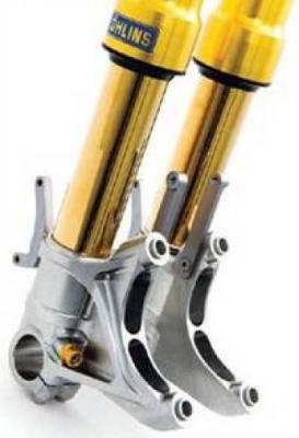 FG RT 2008 Ducati 848 / 1098 / 1198