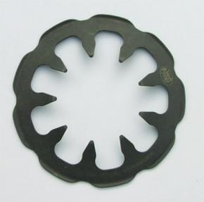 Sekundär-Membranfeder 60 mm EVO GP