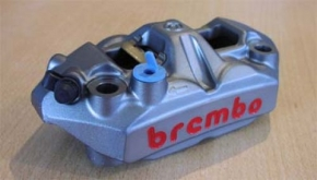 Brembo M 4 Radial Monoblock Kit 108 mm