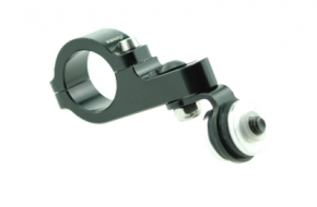 RIZOMA brakefluid bracket for 22 mm handle bar