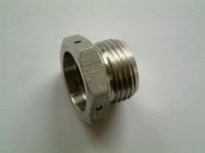 Lambdaplug bolt V4A M18