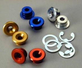 Bremsscheibenfloater 16 x 4,5 mm