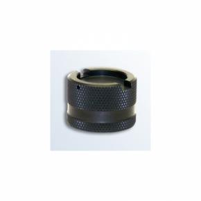 alu cap for oil drain valve racing
