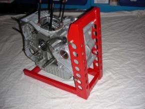 Motorenständer Ducati