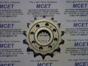 Stahlritzel 525 Teilung Supersport für 848 / 1098 / 1198