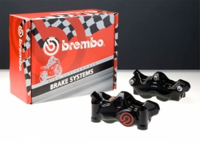 Brembo .484/32 Radial Bremszange Kit 100 mm