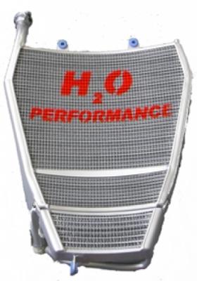 Wasser-/ Ölkühler S 1000 RR 10-