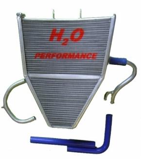 Wasserkühler ZX 6 R 07-08 Race