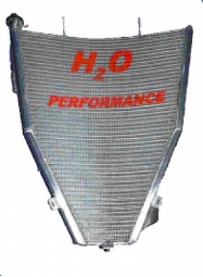 Wasserkühler GSX-R 600 04 Race
