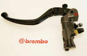 Brembo Radial Kupplungspumpe CNC PR19x18 Racing