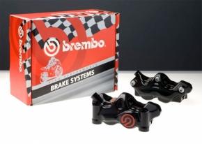 Brembo .484/32 Radial Bremszange Kit 108 mm