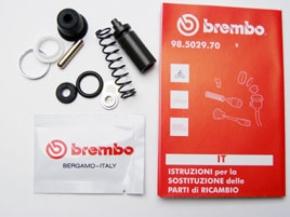 Brembo Dichtsatz für PS 13, Handbrems-/ Kupplungspumpen
