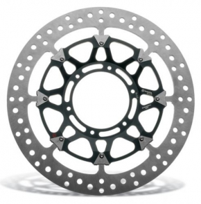 Brembo Racing Disc T-Drive 330 mm Ducati 4