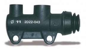 Brembo Bremszylinder Daumenbremse PS 11