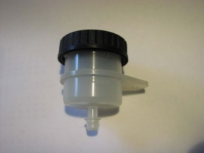 brake fluid reservoir big 30 ccm 0°