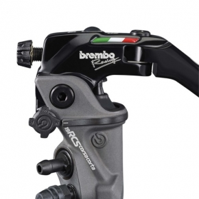 Radial Bremspumpe  19 RCS Corsa corta PR19x18-20