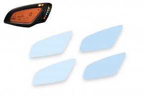 Dashboard Schutzfolie für MV Agusta F 3 Brutale/ Dragster