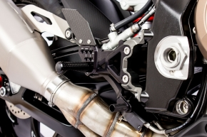 factor-x rearstet.gt / S 1000 RR road legal