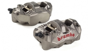 Brembo GP4 RS Radial Monoblock Kit 108 mm
