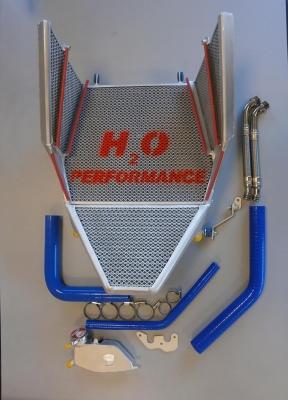 Wasserkühler MV F 3 2013-