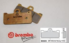 Brembo Bremsbelag M028Z04 P4 32/36 CNC