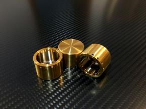 Bremskolben Titan für Brembo M50 Zange