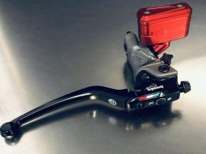 Moto Corse Flüssigkeitsbehälter KIT für Brembo RCS Corsa Corta Naked