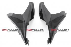 Carbon Heckrahmenabdeckungen für Ducati Panigale 959
