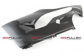 Carbon Bugwanne rechts für Ducati Panigale 899/ 1199/ 1299