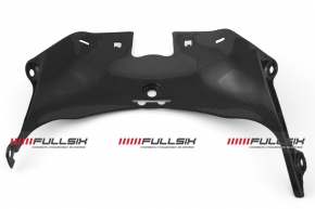 Carbon Abdeckung unter Scheinwerfer für Ducati Panigale 1199/1299