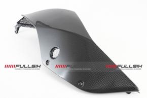 Carbon Heck Seitenteil rechts für Ducati Panigale 1199