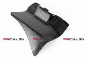 Carbon Batterieabdeckung für Ducati Panigale 899/ 959/ 1199/ 1299