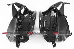 Carbon Elektronik Halterung L&R für Ducati Panigale 899/ 959/ 1199/ 1299