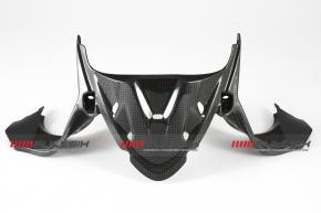 Carbon Abdeckung Instrument für Ducati Panigale 1199