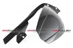 Carbon Hinterradabdeckung breit für Ducati Panigale V4/ R