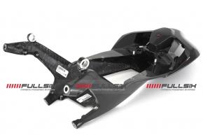 Carbon selbstragendes Heck für Ducati Panigale V4/ R