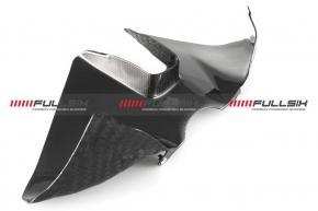 Carbon Lufteinlaß groß race für Ducati Panigale V4