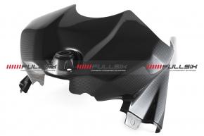 Carbon Tankabdeckung race für Ducati Panigale V4