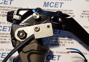 Radial Kupplungspumpe 16 RCS Corsa corta PR16x18-20