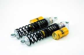 Öhlins Federbein S36P für Honda CBX 1000 78-81