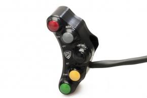 MV F3 675/800 linke/ rechte Schaltereinheit Racing