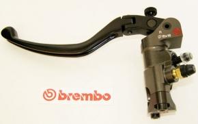 Brembo Radial Kupplungspumpe CNC PR16x16 Racing