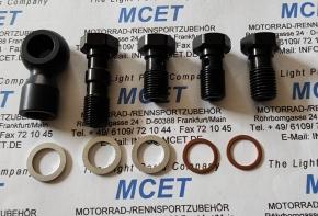 Adapterkit für Radial Brems-/ Kupplungspumpe