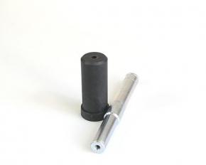Aufnahmewelle für FG Montageständer CP05/ CP06 40,3